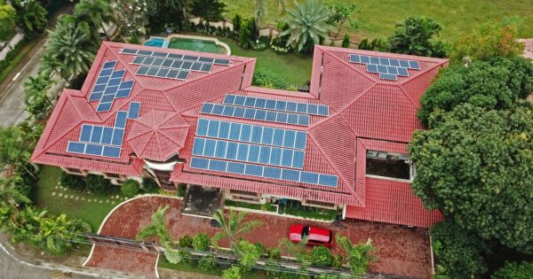 Afraid of your vacation bill?  GO SOLAR NOW.
