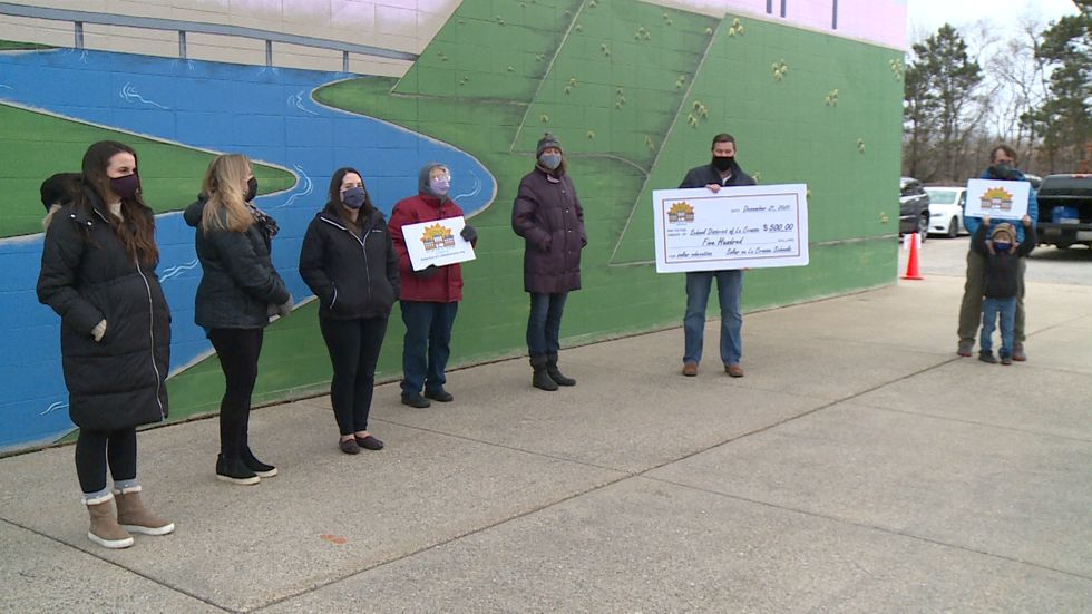 The cooperation in the region aims to highlight the power of solar energy - WEAU