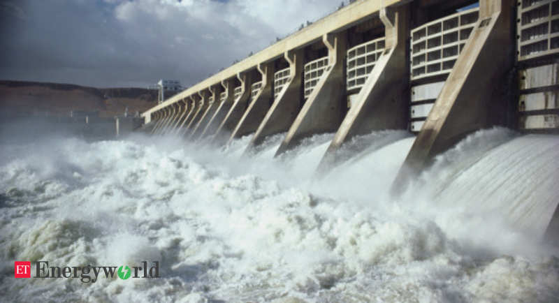 BHEL places orders worth 3,200 rupees for hydropower projects in Andhra, Telangana - ETEnergyworld.com