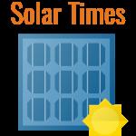 Solar Times News