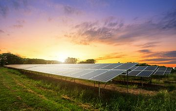 Leyline, NESG Sign Financing Agreement for Solar Development