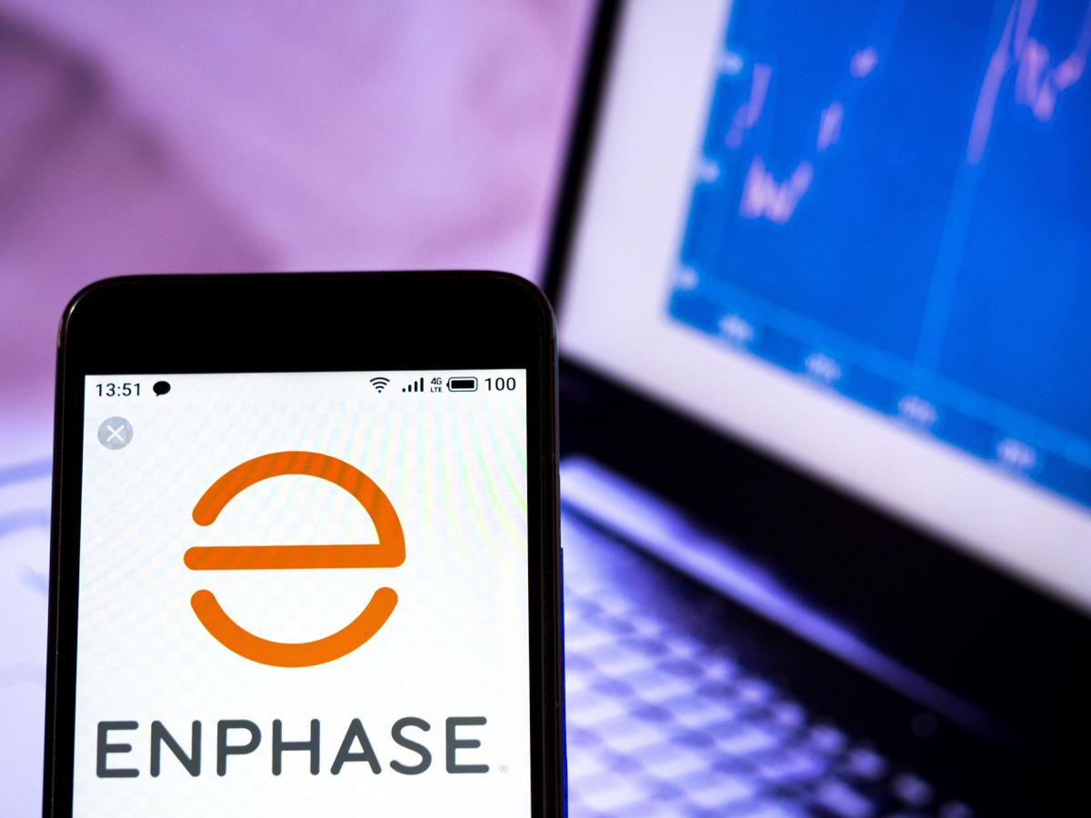 Enphase or SolarEdge: which solar inverter portfolio should you choose?  - Forbes
