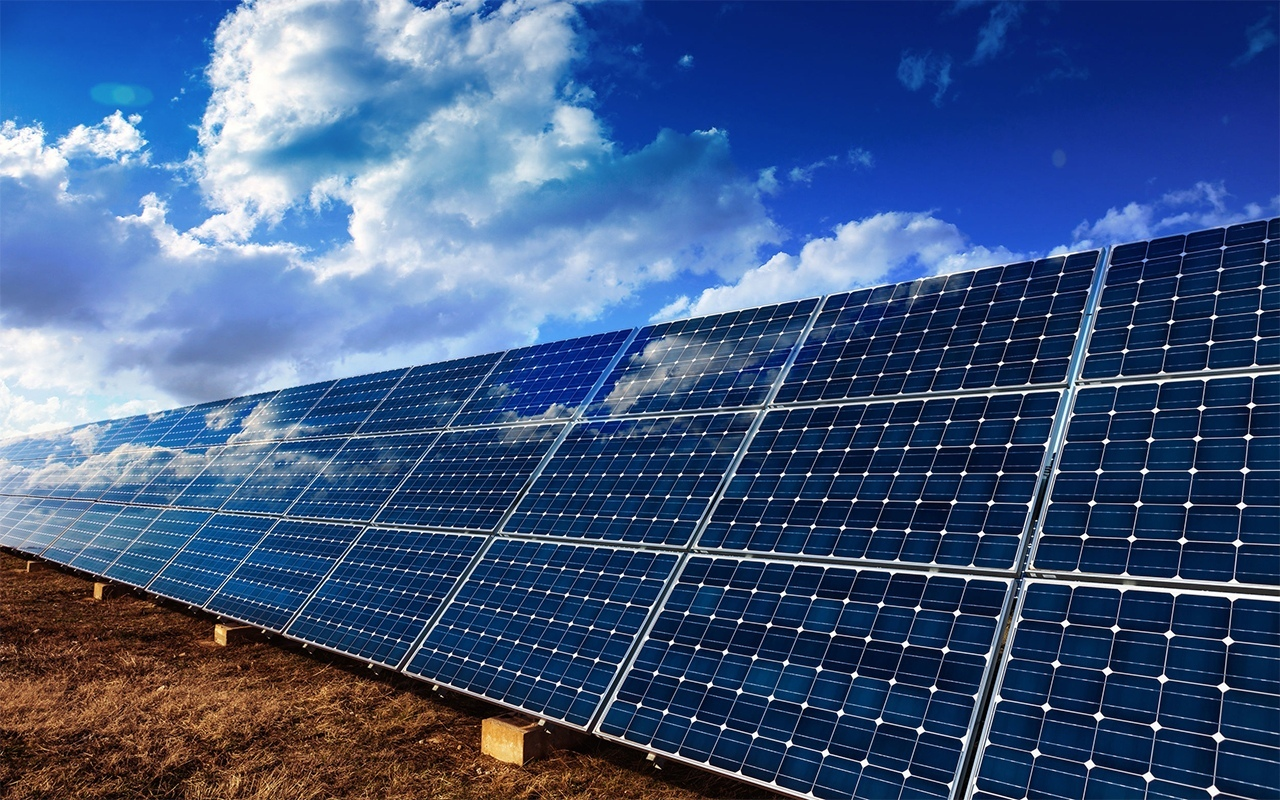 """New material for solar energy developed at the ETU """"LETI"""" 