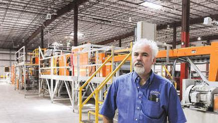 Two economic development expansions bring $ 5.5 million investment and 57 new jobs to Henry County - Martinsville Bulletin