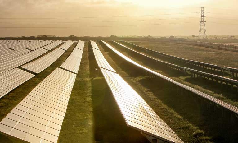 Leeward acquires 10 GW Solar Platform from First Solar