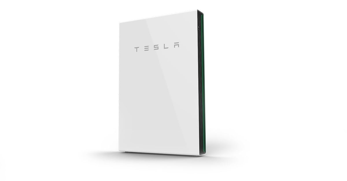 Queensland government contract with Tesla Powerwall Home solar batteries - grid independence