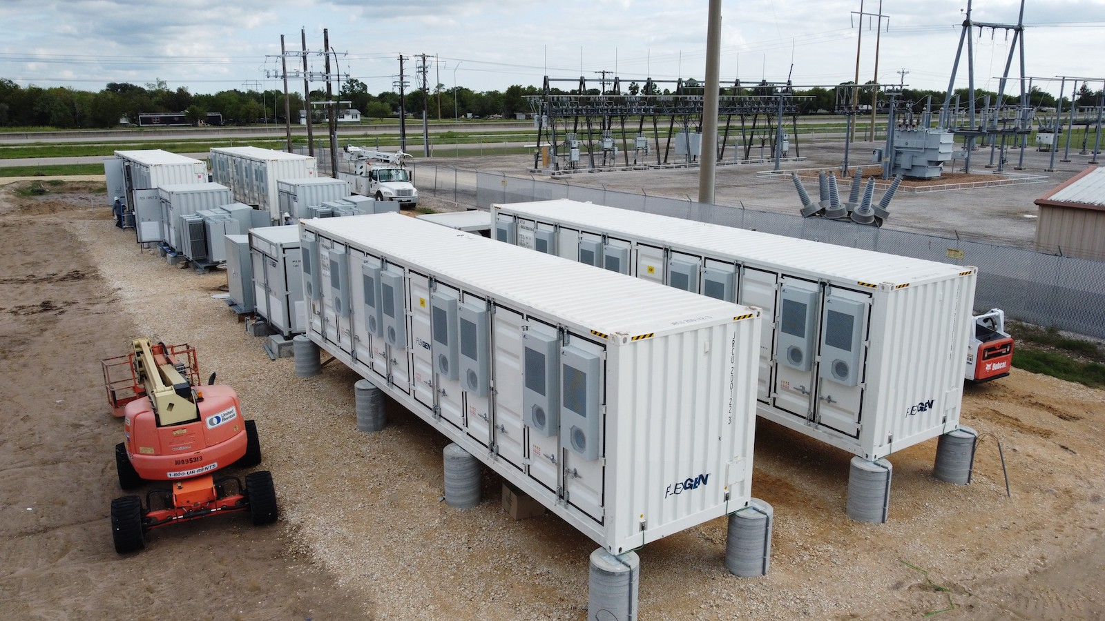 US energy storage in 2021: Notes from a maturing industry