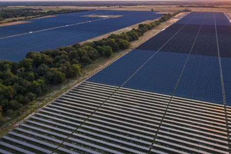 Lightsource bp, AGCS Sign pgPPA for Briar Creek Solar