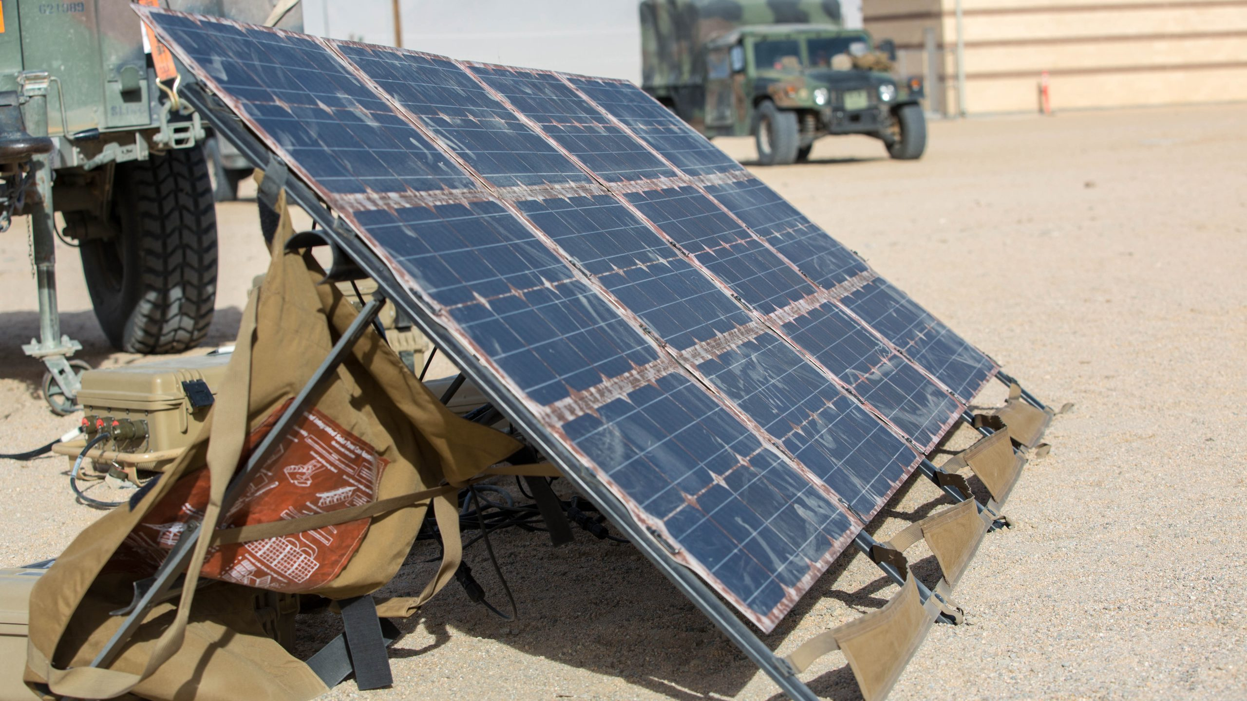 A Clean Energy Agenda for the US Department of Defense - Atlantic Council