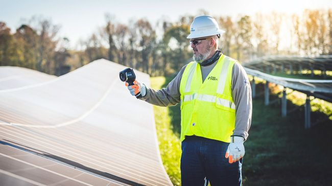 Duke Energy: North Carolina customers are increasingly turning to solar