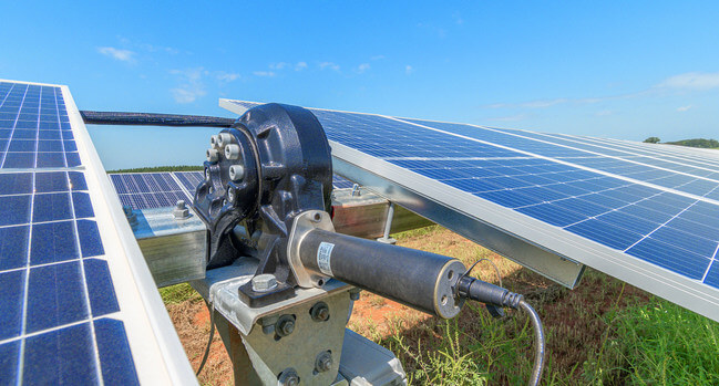 Solar FlexRack Delivers Tracker Solution for Connecticut Solar Projects
