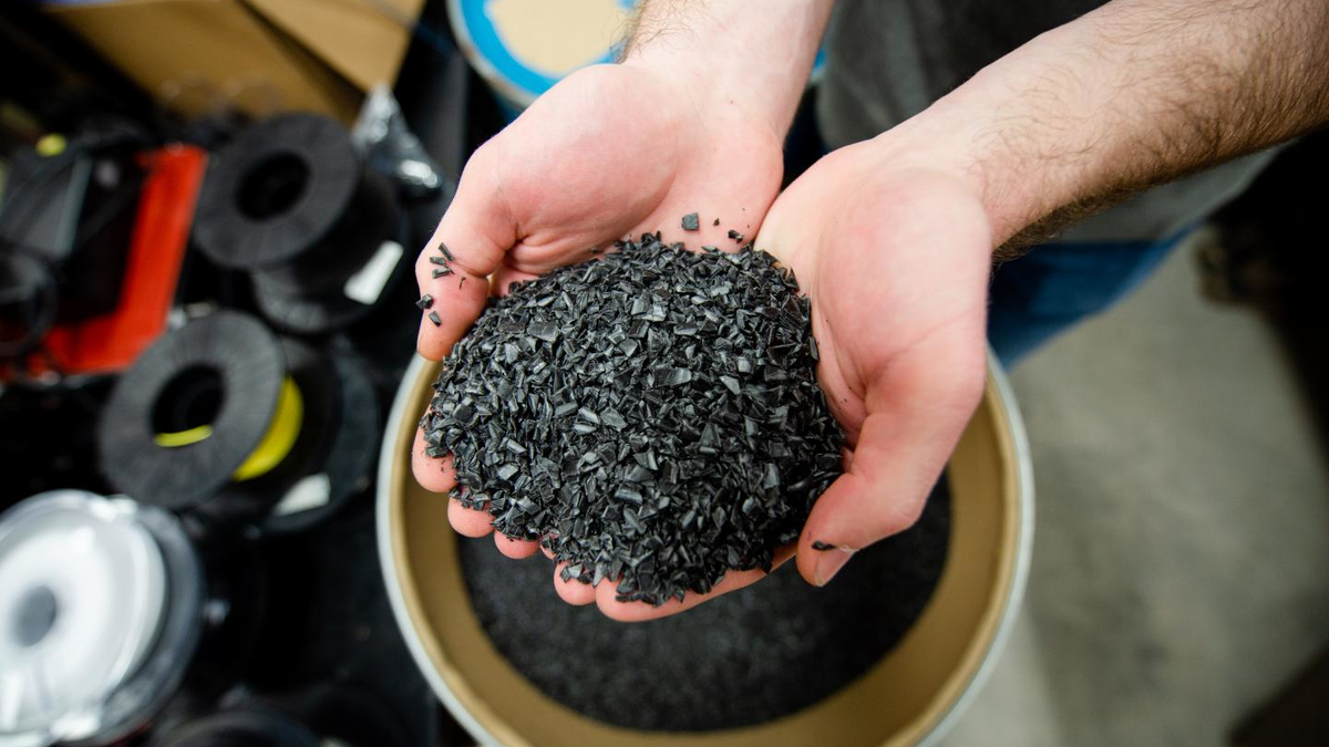 How to Turn Plastic Waste into Profit for 3D Printing - Manufacturing.net