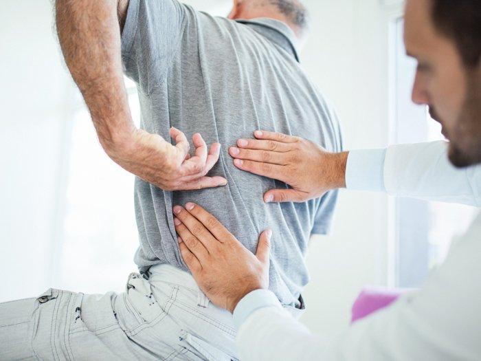 Physiotherapy first: WCRI study shows how early implementation can save workers and their insurers unnecessary pain and costs - Workers Comp Forum