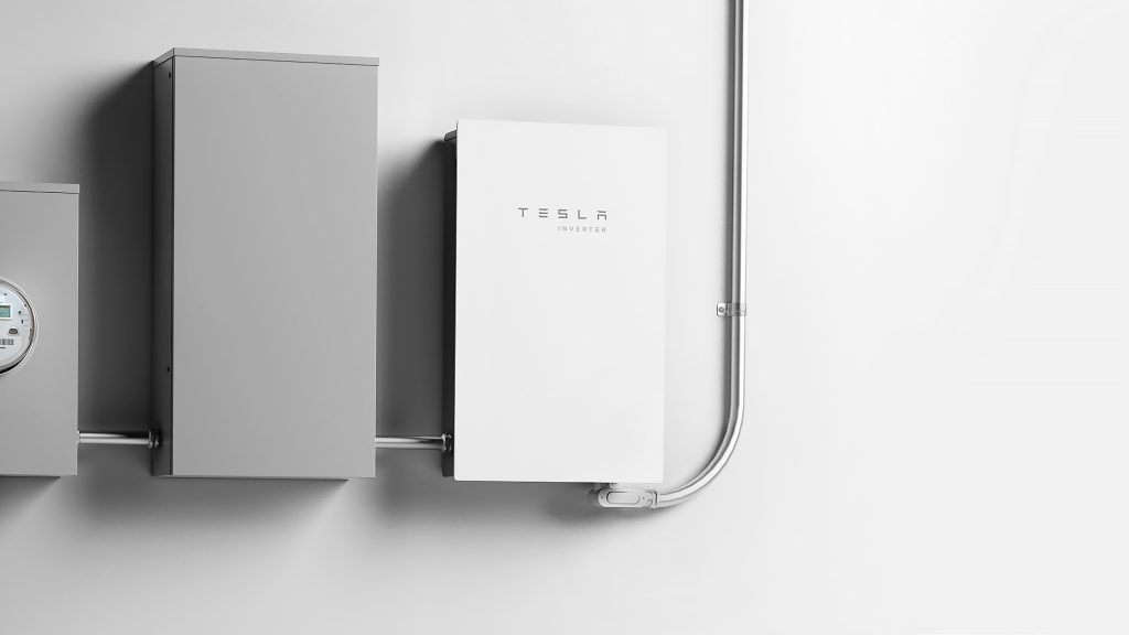 Tesla is now offering its own solar inverter - Teslarati