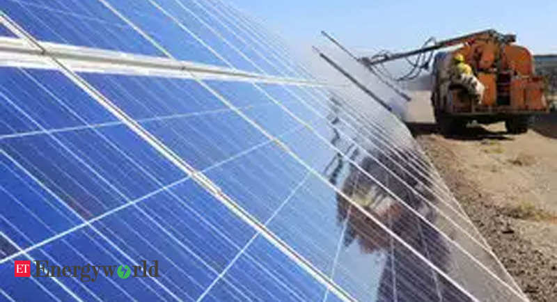 In order to make solar energy known, Bengal enables network measurement for individual households - ETEnergyworld.com