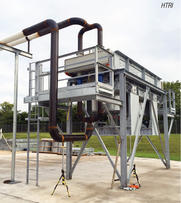 New Offerings Aid Heat Exchanger Design and Operations - ChemEngOnline