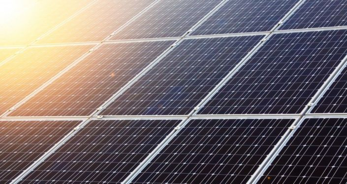 Australia is slated to build the world's largest solar battery in the Hunter Valley by 2023, reports Sputnik International
