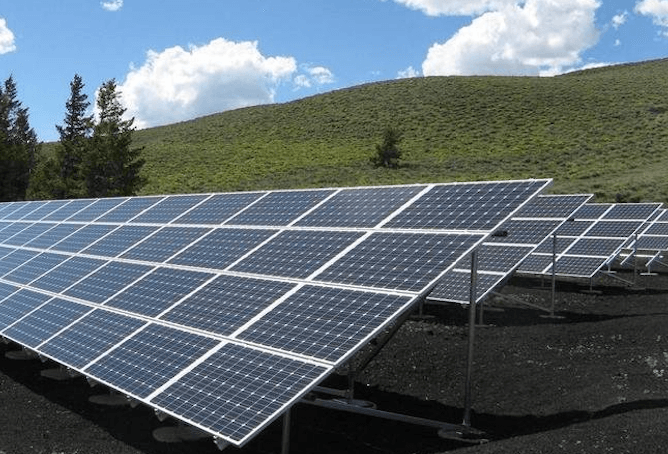 ForeFront Power Gets Commercial Operation for Illinois Solar Project
