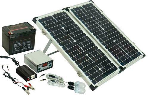 Solar Inverters Market
