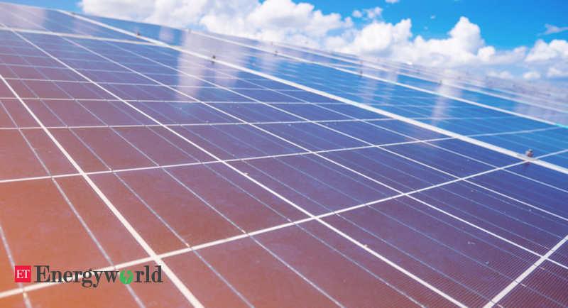 Andhra Pradesh: Solar power plants inaugurated at RINL - ETEnergyworld.com