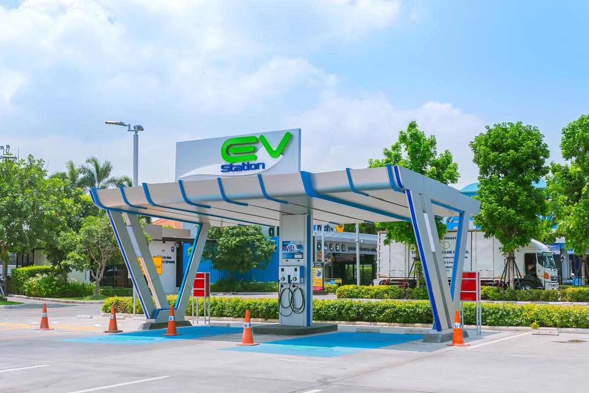 Siemens, Aral Ready-Tankstellen für zukünftige Mobilität - Transmission & Distribution World