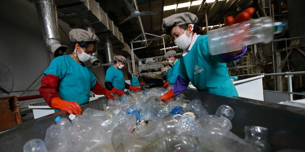 China wants to be just as big in bioplastics as it is in solar modules - Nikkei Asia