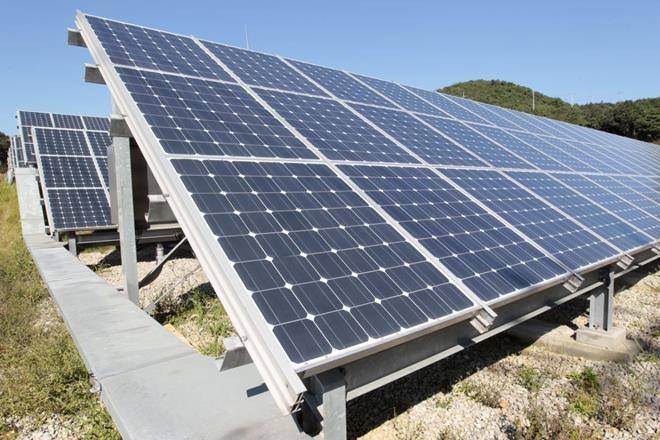 Solar Systems: Covid Offers Opportunity to Reduce Over-Dependency on Imports for Solar Panels - The Financial Express