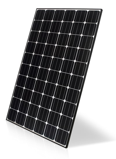 How secure is your solar panel guarantee?