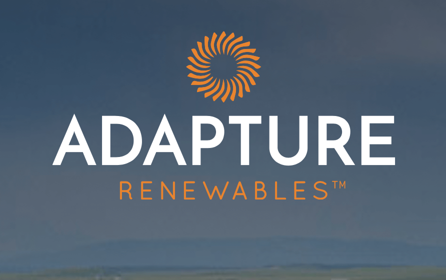 Adapture Renewables to acquire Rippey Solar Project from Q CELLS