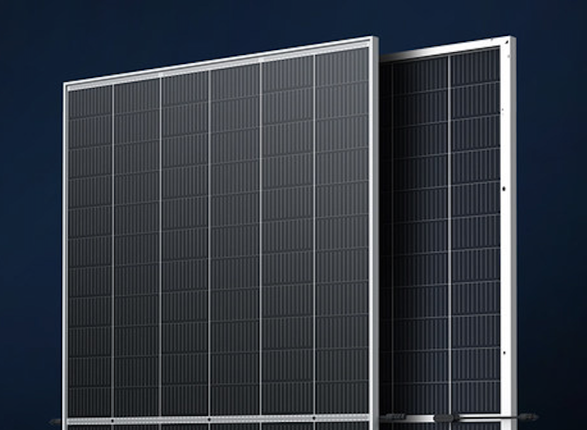 Trina Solar launches new line of Vertex modules