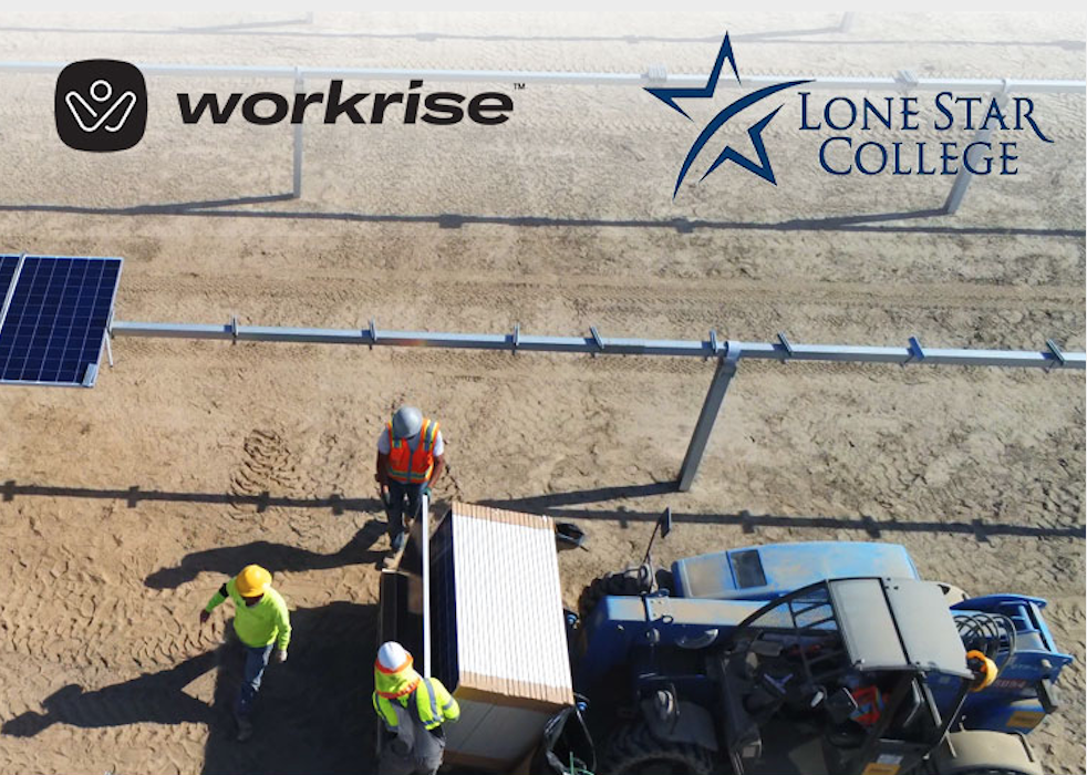 GameChange Solar, Workrise partnership with free couses for renewable training