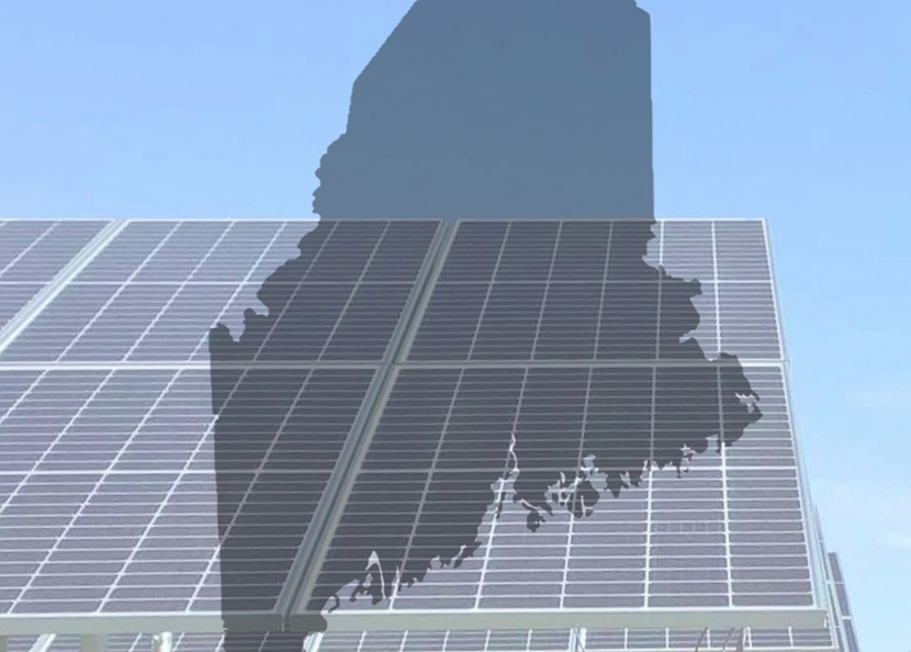 Navisun acquires the Maine Agrivoltaic Solar Project from BlueWave
