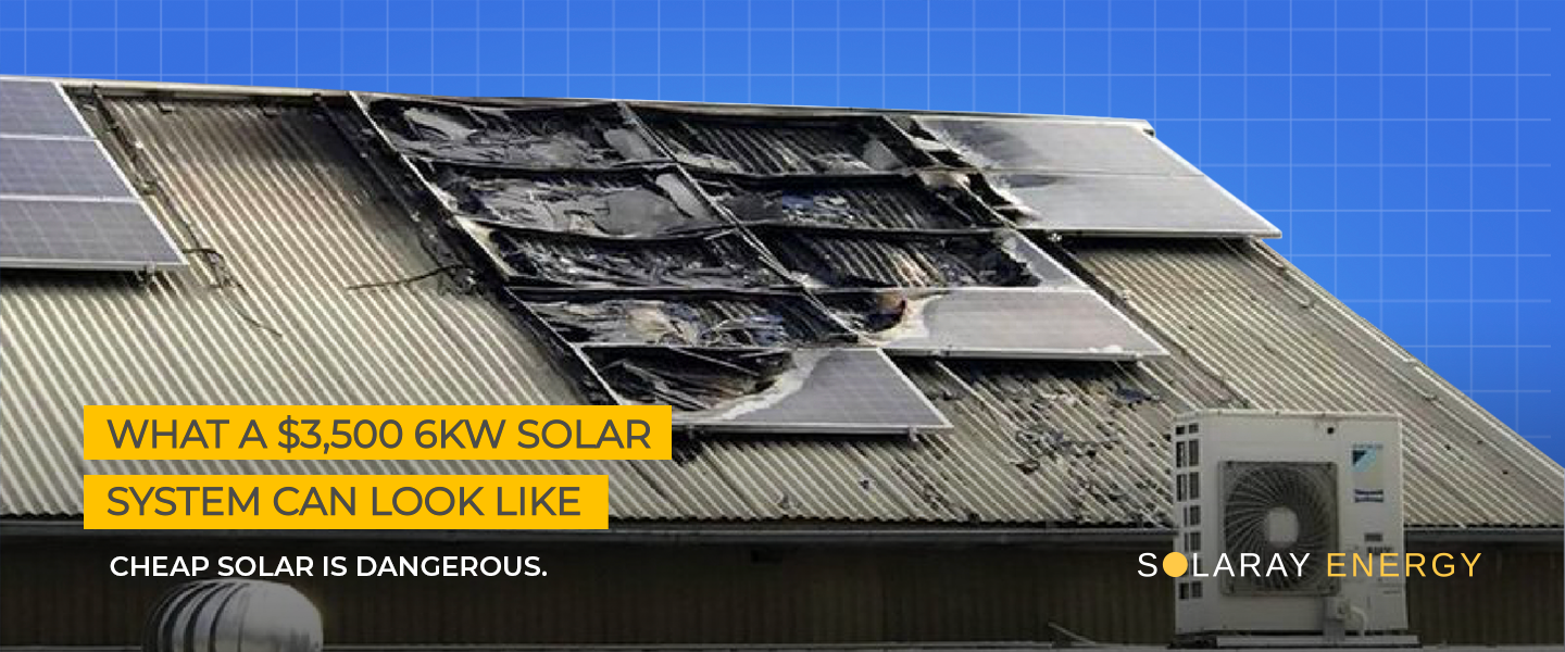 Key Issues That Arise With Cheap Solar Systems (With An Important Warning For 2021!)