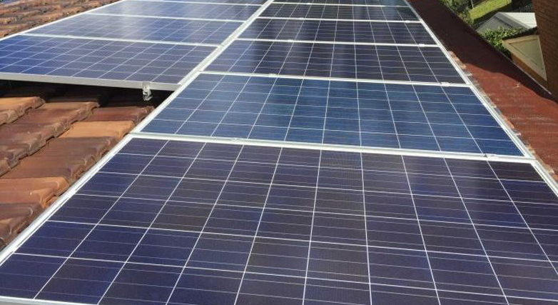 7 easy ways to clean your solar panels at home