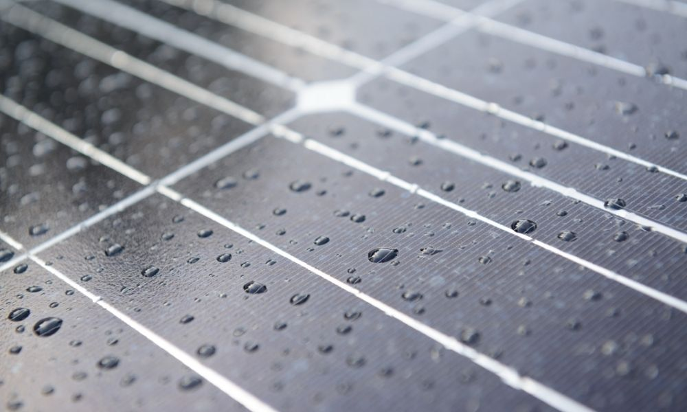 How Weather Affects Your Solar Panels