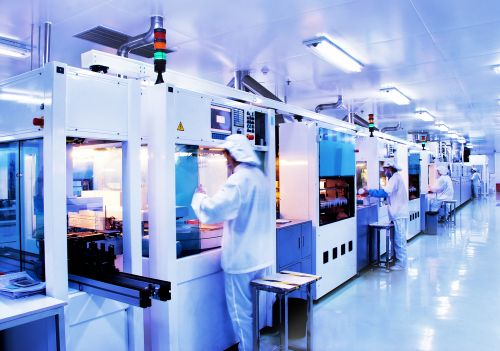US Electric Component Manufacturing on the Rise - Greentech Media News