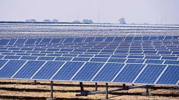 Last fiscal, CleanMax Solar saw over a three times increase in its total solar capacity additions at 336 MW against 93MW in 2016-17. File Photo: Mint