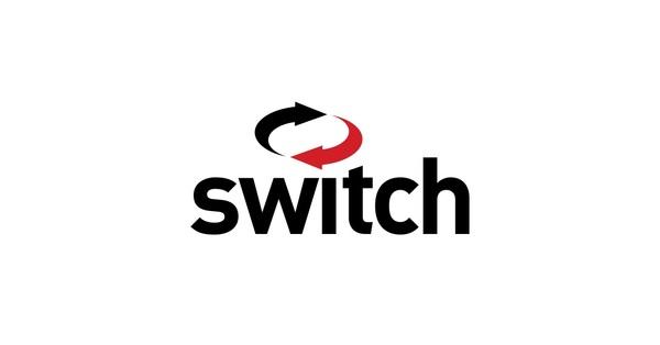 Switch logo (PRNewsFoto/Switch)
