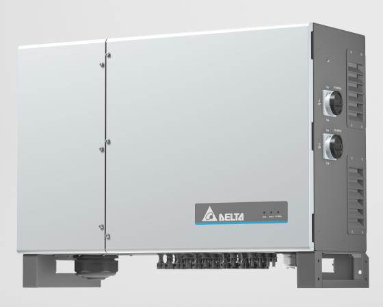 Delta Calms 140kVA Solar Inverter - Electronics Weekly