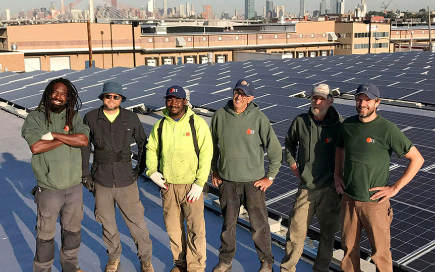 NYSEIA: Regulatory Barriers Holding Back the New York Community's Solar Market