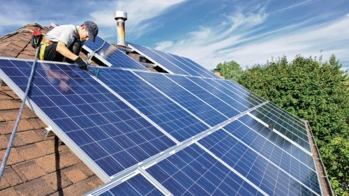Level up your solar inverter and EV charging solutions with Wi-Fi