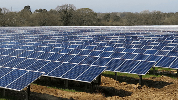 City Hall Regarding Solar Farm Reduction for April 14th - Brownwood News