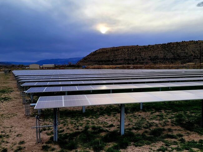 Standard Solar, Pivot Energy Partner in solar projects for the Colorado community