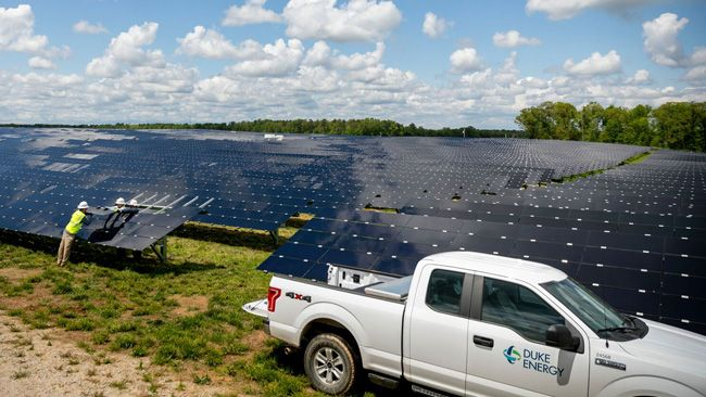 Landfill Solar Project Gets Green Light From Regulators In North Carolina