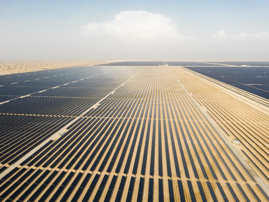 ALGÉRIE : le gouvernement prépare un appel d'offres pour 1000 MW d'énergies propres© zhangyang13576997233/Shutterstock