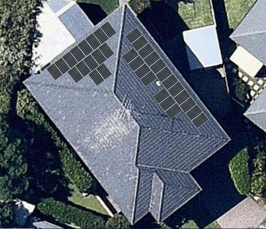What makes a high quality solar system?