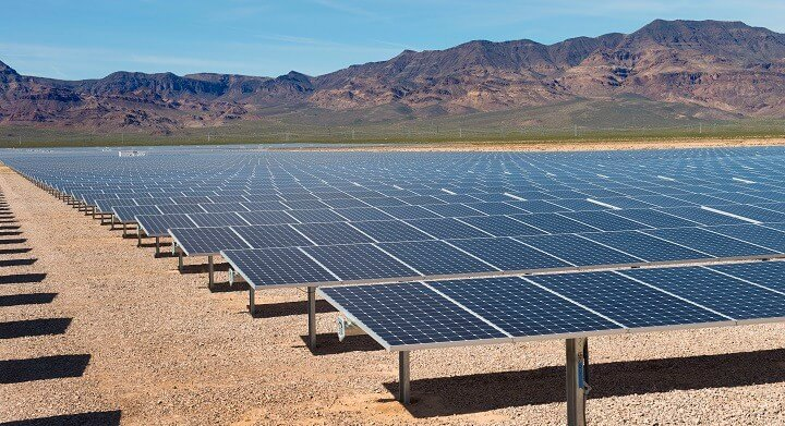 NV Energy's updated IRP suggests two new solar and storage projects
