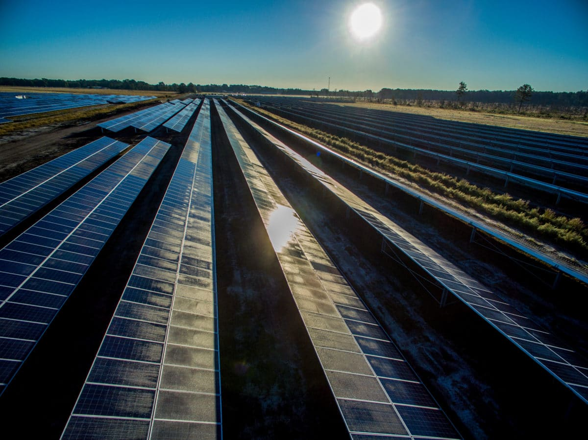 How the Southeast Can Achieve 100% Clean Energy - pv magazine USA - pv magazine USA