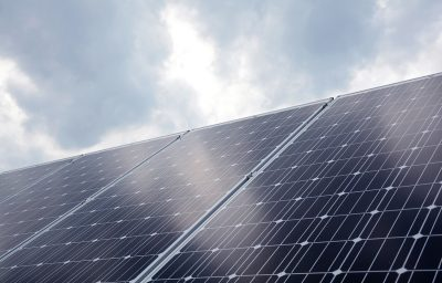 Virginia Schools are now allowed to use Net Metering and Solar Finance programs