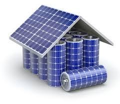 Solar Battery Market